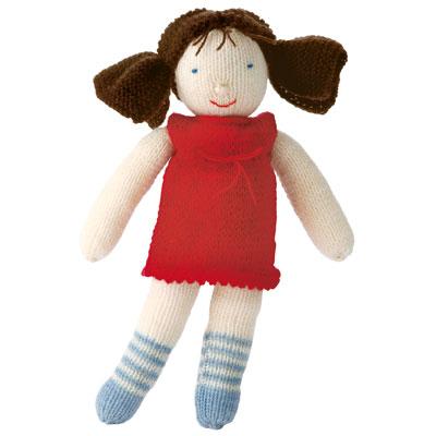 boneka bayi