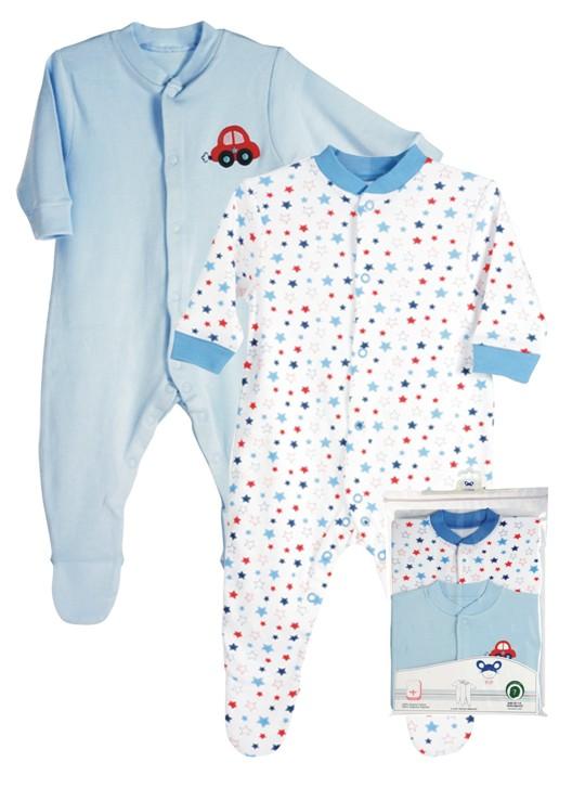 Pakaian Bayi untuk anak laki-laki