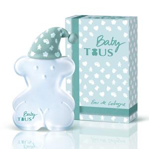 bayi merasa nyaman dengan wewangian dari parfum bayi