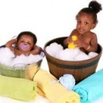 produk Perawatan anak