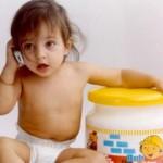 bayi belajar bicara