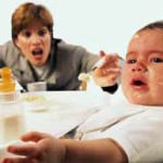 stress pada bayi