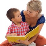 Tahap perkembangan balita usia 4-5 tahun