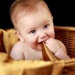bayi diare