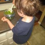 makanan bayi 3 tahun