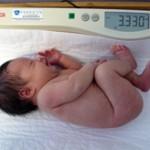Tinggi Dan Berat Badan Ideal Bayi